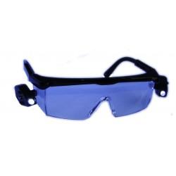 Okulary ochronne zauszniki...