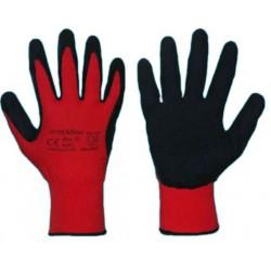 Rękawice robocze gumowe...
