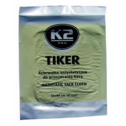K2 TIKER ŚCIERECZKA...