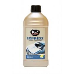 K2 EXPRESS 500 ML -szampon