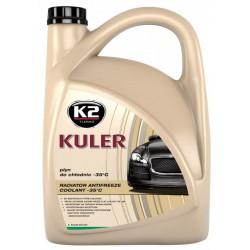 K2 KULER -35°C ZIELONY 5L...