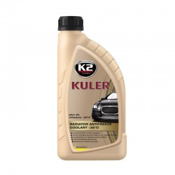 K2 KULER LONG LIFE -35°C...