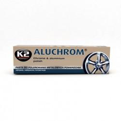 K2 ALUCHROM Czyści i...