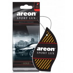 Areon SPORT LUX Gold-...