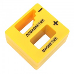 Magnetyzer i demagnetyzer...