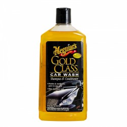 MEGUIARS Gold Class Car...