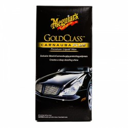 MEGUIAR'S GOLD CLASS LIQUID...