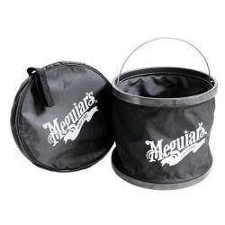 MEGUIAR'S FOLDABLE BUCKET -...
