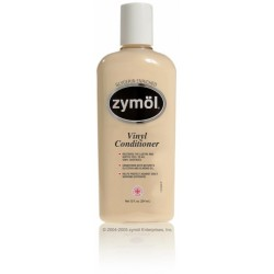 ZYMOL VINYL CONDITIONER...