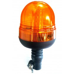 LAMPA KOGUT 12-24V LED FLEX...