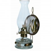 Oświetlenie - Lampy naftowe